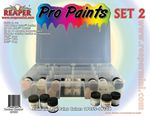 Pro Paint Set 2 (19055 - 19108) (Discontinued)