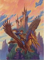 Darrell K. Sweet (90)