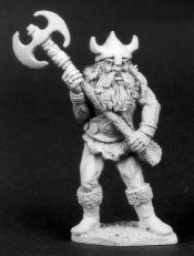 Frost Giant (Discontinued), DD1206 Reaper Miniatures, Inc.