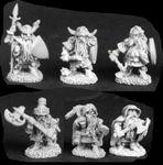 Dwarven Brigade (Discontinued)