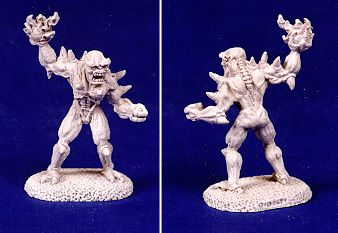 Imp, 32mm (Discontinued), Doom66605 Reaper Miniatures, Inc.