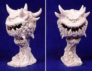 Cacodemon, 51mm (Discontinued), Doom66607 Reaper Miniatures, Inc.
