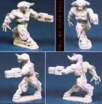 Cyberdemon, 70mm (Discontinued)