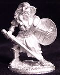 Vingan Cult Warrior Maiden (Discontinued)