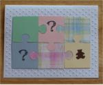 Baby, Puzzle