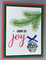 Christmas, Jingle Bell Branch