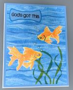 Encouragement, Gold Fish