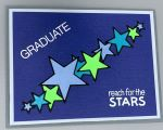 Graduation, Graduation, Star Stream
