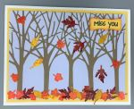 Miss You, Falling Leaves